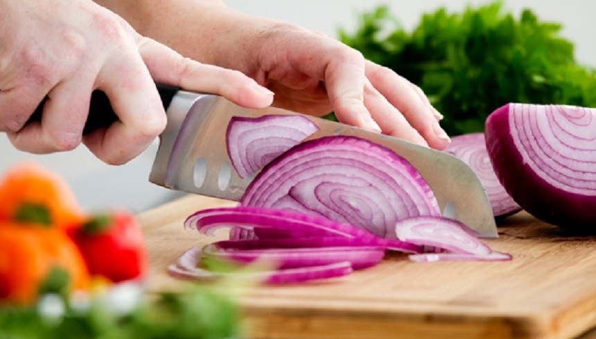 Onions against heart disease